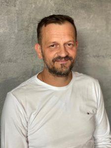 Jaroslav Krkoška, Contract Facilitátor v Žiline